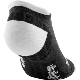 cep Ultralight Calcetines No Show Mujer, black/light grey
